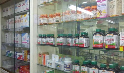 На российском телевидении могут запретить рекламу лекарств