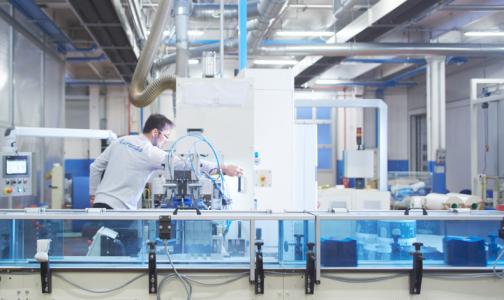 Стерильный бизнес. Итальянская компания построила под Петербургом завод слюноотсосов за 10 млн евро