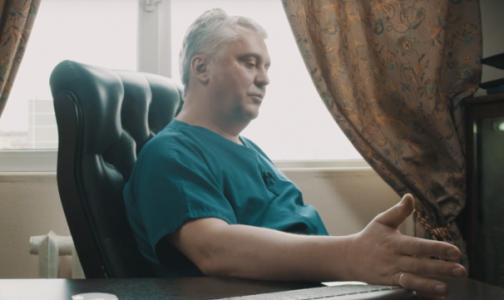 До конца года Михаил Каабак сделает три операции по пересадке почек, но нуждающихся больше