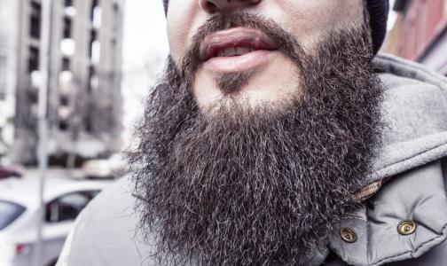 Врач: зимой усы и борода превращаются в опасный «инкубатор» для бактерий