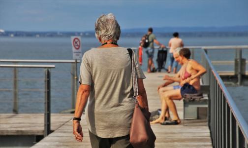Ученые выяснили, в каком возрасте начинается старение