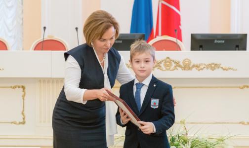 Вице-губернатор Петербурга Анна Митянина может стать детским омбудсменом
