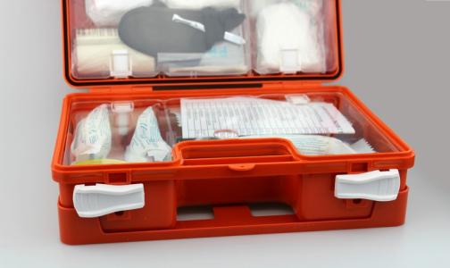 Врач скорой помощи рассказал, что положить в «новогоднюю аптечку»