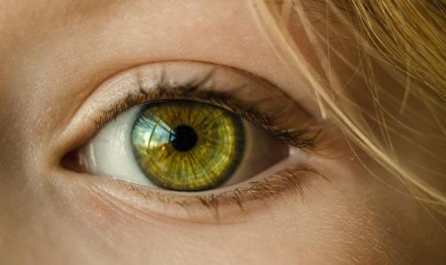Петербургский врач назвал пять самых распространенных у россиян болезней глаз