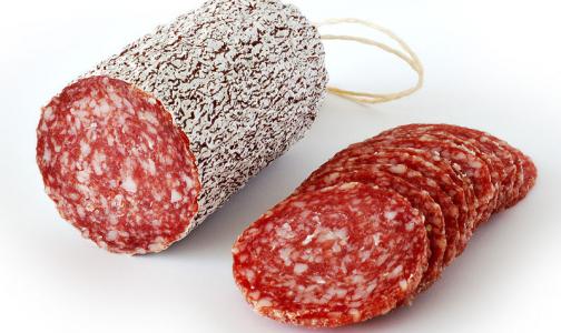 Роскачество рассказало, как выбрать колбасу к новогоднему столу