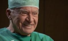 Кардиохирург Лео Бокерия: Несколько простых привычек сохранят здоровье на долгие годы