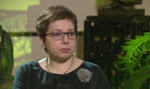 Нюта Федермессер: С новым главой Минздрава мы познакомились, когда он волонтерил в хосписе