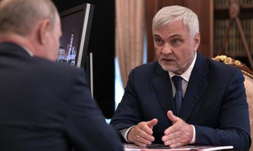 Власть меняется: Владимир Уйба покинул ФМБА и стал заместителем Мурашко