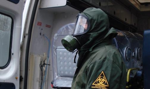 Главный врач Боткинской больницы: Паники из-за коронавируса нет, есть настороженность