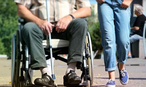 Юрист: Скоро онкопациенты по всей стране могут остаться без инвалидности