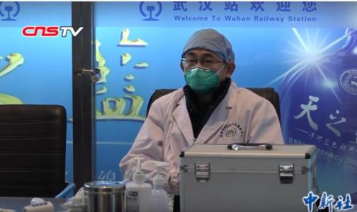 """Эксперт: """"Коронавирусная"""" пневмония чаще уносит жизни мужчин с диабетом и гипертонией"""
