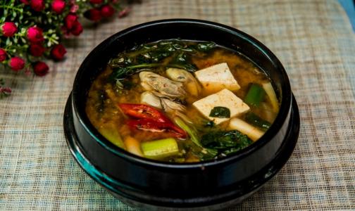 Японские диетологи назвали блюда, продлевающие жизнь
