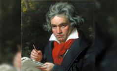 Пациентка помогла врачам понять причину глухоты Бетховена
