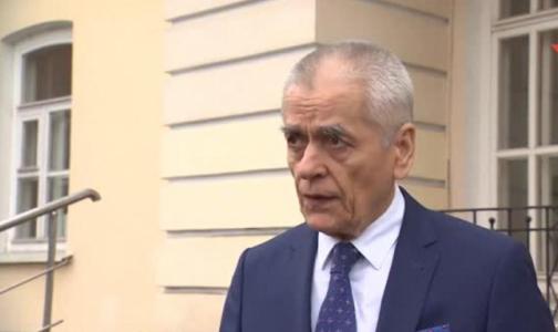 Геннадий Онищенко: Минздрав поспешил судить об опасности «китайского коронавируса»