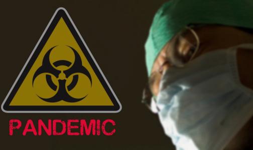 Минздрав сообщил о готовности к масштабному распространению коронавируса по России