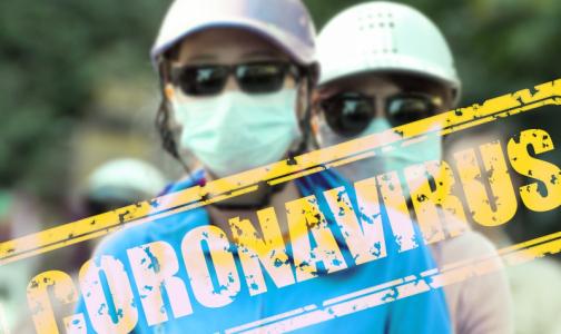 Для ипохондриков. Петербуржцам предлагают провериться на коронавирус, не выходя из дома