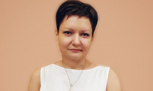 В комитете по здравоохранению сменился руководитель детского отдела