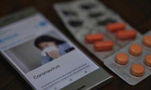 Бегающая «коронавирусная угроза»: петербургские врачи ждут сознательности от пленников карантина