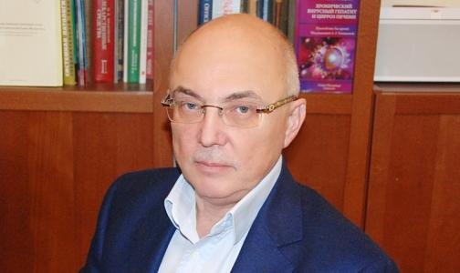 Депутаты требуют вернуть Алексея Яковлева на должность главного врача Боткинской больницы