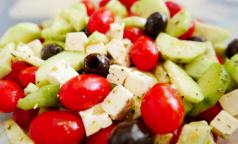 Диетолог рассказала, кому может навредить средиземноморская диета
