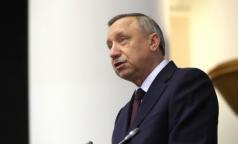 """""""Кадровый голод"""", очереди к врачам и ВИЧ: губернатор Петербурга объяснил комздраву, что нужно изменить"""