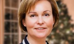 Защитой прав детей в Петербурге займется Анна Митянина