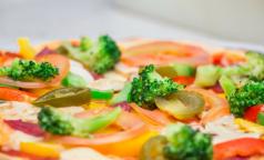 Ученые рассказали, какая еда помогает бороться с тревожностью