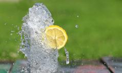 Диетолог опроверг миф о пользе воды с лимоном натощак