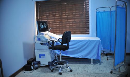 Когда Институт мозга покончит с долгостроем, начнет лечить своих пациентов ультразвуком