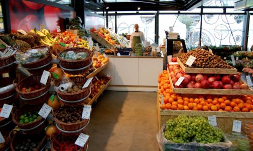 Владимир Путин попросил россиян не закупать продукты из-за страха перед коронавирусом