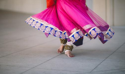 Минздрав: Чтобы не потолстеть на карантине, надо танцевать