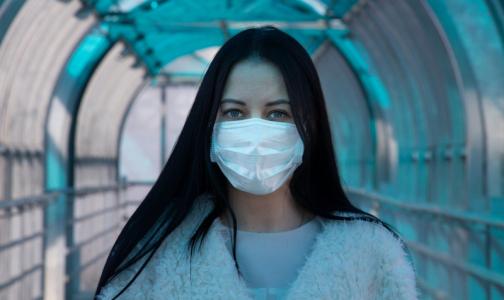 «Потеря обоняния - абсолютная ерунда». Главный инфекционист Минздрава рассказала об особенностях нового коронавируса
