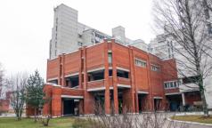 Городскую больницу №2 освобождают — готовятся к наплыву пациентов с ОРВИ и пневмониями