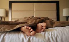 Спите спокойно или, Как провести карантин с пользой для здоровья