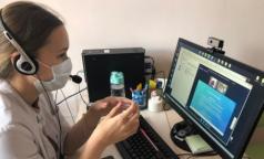 Врачи петербургского Центра рассеянного склероза принимают своих пациентов онлайн
