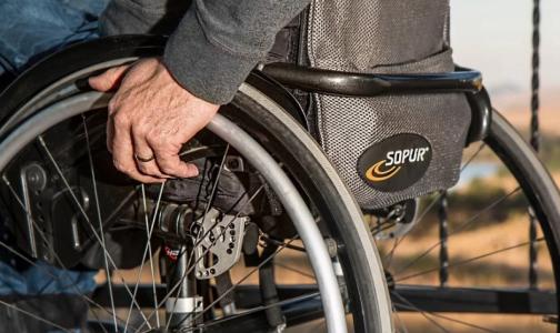 Чтобы получить инвалидность, петербуржцам не надо идти на комиссию в МСЭ