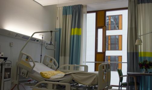 Петербургский комздрав рассказал, что будет с пациентами из больниц, в которых объявлен карантин