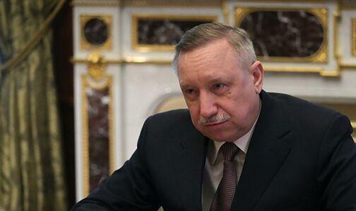 Александр Беглов: Обстановка с коронавирусом ухудшается с каждым днём