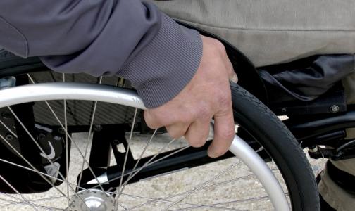 Россиянам обещают продлять инвалидность «автоматом» на полгода. В Петербурге ждут первые списки от ПФР