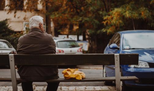 Роспотребнадзор закрыл прием пожилых и инвалидов в интернаты и дома престарелых