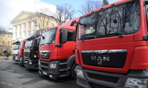 Банк «Россия» подарил петербургским больницам изделия для борьбы с коронавирусом на 700 млн рублей