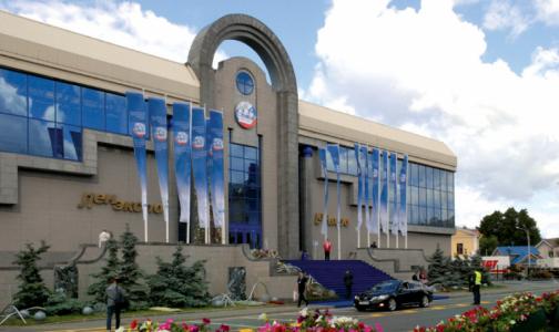 «Ленэкспо» и «Балтиец»  превратят во временное пристанище для петербуржцев с легким течением коронавирусной инфекции