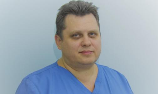 В Петербурге скончался второй врач Александровской больницы с подтвержденным COVID-19