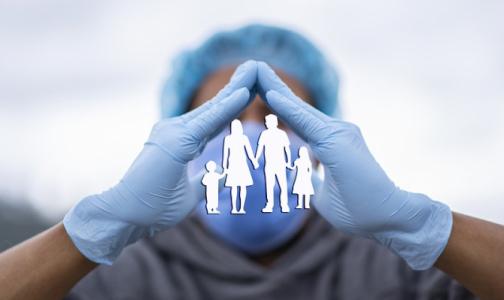 В России число заболевших коронавирусной инфекцией превысило 80,9 тысяч