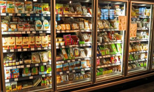 В Роскачестве назвали продукты, от которых россияне отказались на самоизоляции