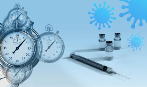 Петербургская фармкомпания создает вакцину от COVID-19 вместе с центром «Вектор»