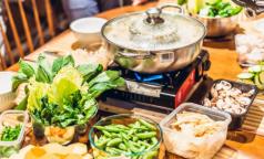 В ВОЗ дали 3 рецепта полезных блюд для тех, кто на домашнем карантине