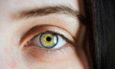 Врачи: У трети пациентов с коронавирусом страдают глаза
