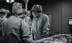Врачи Покровской больницы рассказали губернатору Беглову и прокурору Литвиненко, почему пациенты остаются без помощи