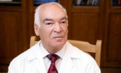 Экс-главный акушер-гинеколог Петербурга стал советником губернатора